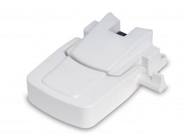 SHURflo Interruttore Automatico Galleggiante senza Coperchio di Protezione - Bilge Switch SWS 12/24V DC - 359-111-30