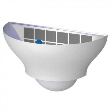 CFG Luce Trap - Cattura Insetti Volanti con Carta Adesiva - E334