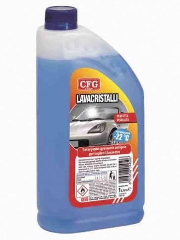 CFG Lavacristalli -22°C - Flacone 1lt - D00720