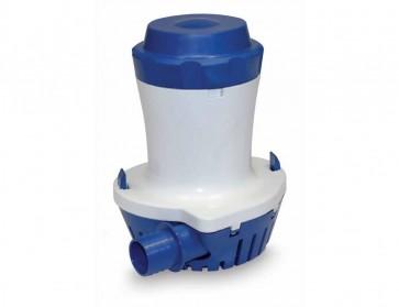 SHURflo Pompa di Sentina 2000 Bilge Pump - 2000 GPH (126 l/min), 24V DC - 358-110-10