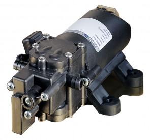 SHURflo Pompa Aqua King SLV - 1.0 GPM (3,8 l/min), 30 PSI (2 Bar), 12V DC - 105-013