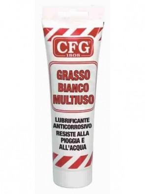 CFG Grasso Bianco Multiuso - Tubo 125ml - L00300